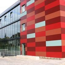 Neubau eines Instituts- und Laborgebäudes für die Hochschule OWL