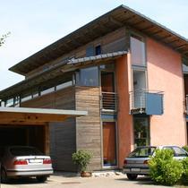 Wohnhaus Klessmann, Lemgo