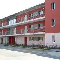Neubau eines 12-Familien-Wohnhauses