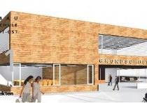 Neubau Grundschule Karlsruhe Südstadt-Ost