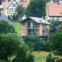 Wohnhaus Schmidt, Dresden