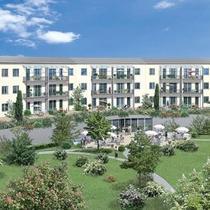 Neubau von 24 seniorengerechten Servicewohnungen