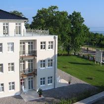 Neubau einer Wohnanlage mit 27 Eigentums-/Ferienwohnungen auf der Insel Usedom, Seebad Ahlbeck