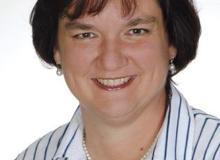 Dipl.-Ing. (FH) Christiane Kozik, Sekretariat, Bauphysik